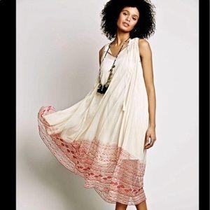 Free people full of love shapeless dress